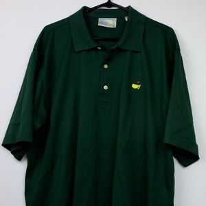 Masters Augusta National Golf Shop Polo Shirt